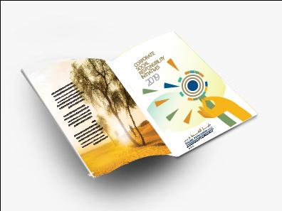 Annual Report -2019